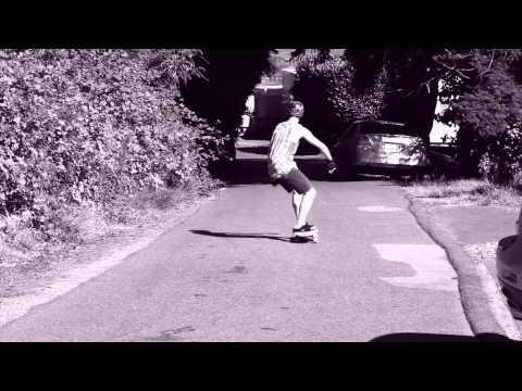 Longboarding: Vapid