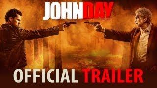 John Day Official Trailer Naseeruddin Shah, Randeep