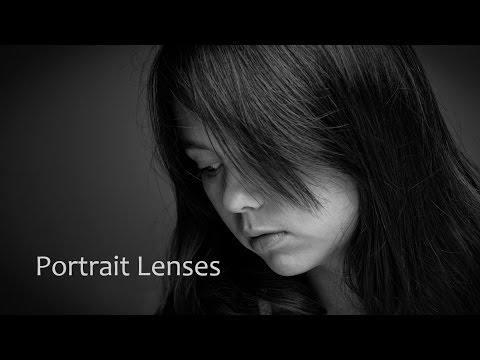 What's the Best Portrait Lens