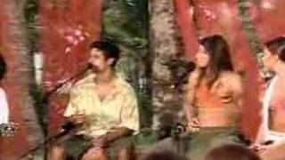 Natiruts - Misteriosa Atração(Lual MTV 2003) view on youtube.com tube online.