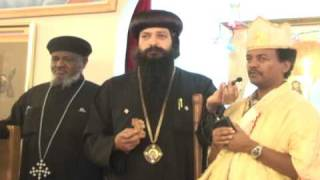 Eritrean Orthodox Tewahdo Church Conference 2008 In