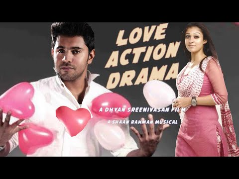 UpcomingLove, Action, Drama