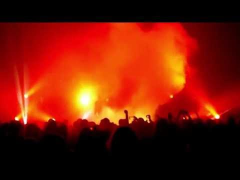 The Sisters Of Mercy - Dominion / Mother Russia - Glasgow 2014