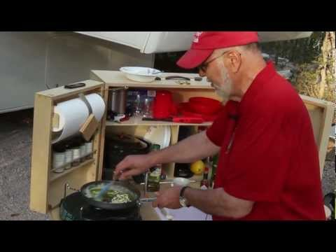 Soused Shrimp Outdoors! | Outdoor Cooking Tips & Recipes by My Camp Kitchen