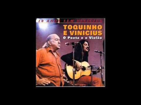 Apelo - Toquinho e Vinicius (Vinicius e Baden Powell)