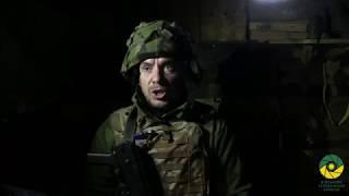 Противник продовжує обстрілювати позиції захисників України на Приморському напрямку