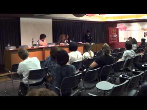 Atuação da Psicologia no CREAS e na Atenção às Mulheres em situação de Violência 02