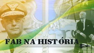 Esta Edição do FAB na História mostra a trajetória de vida do Marechal do Ar Eduadrdo Gomes, Patrono da Força Aérea Brasileira. Líder, estadista, antenado com sua época e uma figura lendária, Eduardo Gomes trabalhou para a criaçã do Correio Aéreo Militar, que mais tarde viria a se tornar o Correio Aéreo Nacional (CAN).