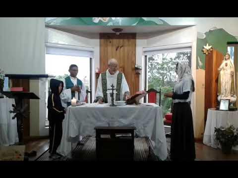 Santa Missa | 30.10.2020 | Sexta-feira | Padre José Sometti | ANSPAZ