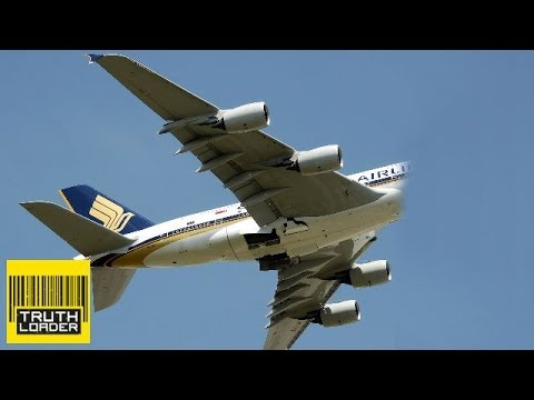 Planes vanish over Europe, Tony Blair on Iraq, and Anonymous hack World Cup - Truthloader