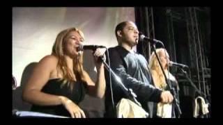 Andanças - Faixa 22 | Samba VIP