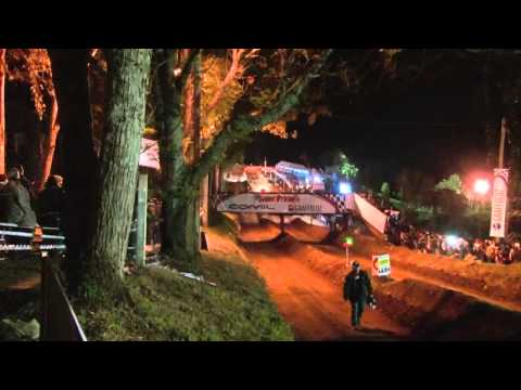 Especial Super Prime 4x4 - Rally de Erechim 2013