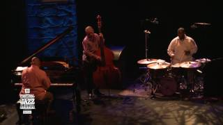 Kenny Barron Trio (2016-07-05)