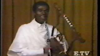 "Abebe Birhane - Sedel New Angetwa ""ሰደል ነው አንገቷ"" (AMharic)"
