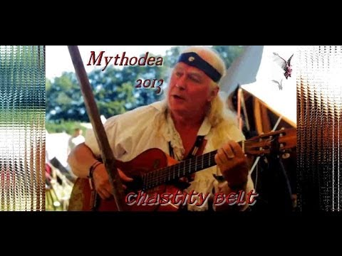 Mythodea 2013 - the Vollsanger Songs (8) - Chastity Belt