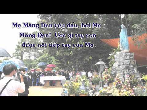 Duc Me Mang Den Cut Tay  - Pham Vinh Son