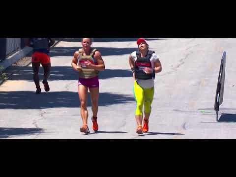 CrossFit Hero Workout