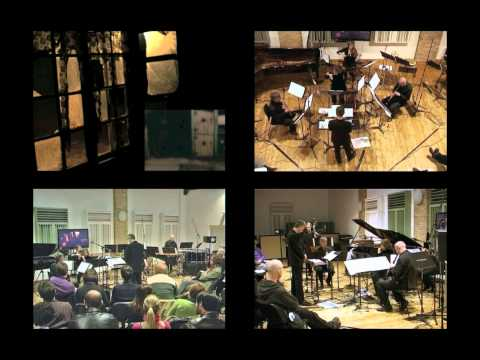 Panos Ghikas, The Film Sextet -  Migrant Sound Concert