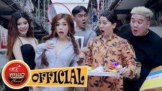 Mì Gõ   Tập 143 : Cuộc Chiến Cô Hồn (Phim Hài 2017)