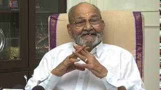 K Vishwanath On Receiving The Dadasaheb Phalke Award