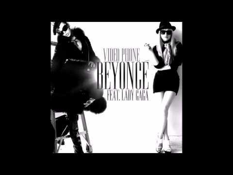 Beyoncé - Video Phone (Feat. Lady Gaga) (HD)