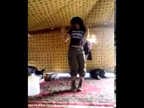رقص سعودي - YouTube.
