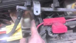 2004 Dodge Neon 2.0L Heater Core Replacement