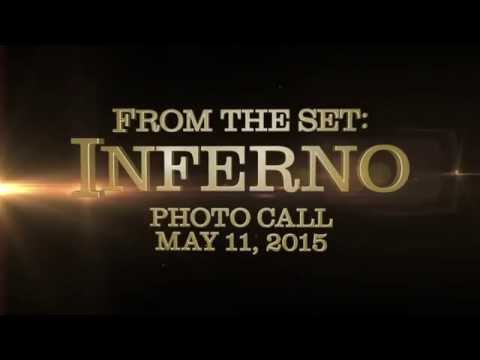 INFERNO Start of Production Florence Sizzle Reel