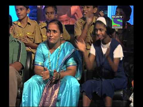 Performance by Omkar Jadav - Episode 25