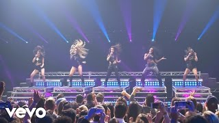 Fifth Harmony - Worth It (Live on the Honda Stage at the iHeartRadio Theater LA)