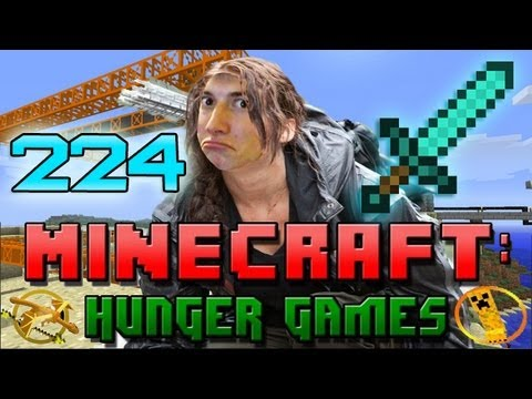 Minecraft Hunger Games With Mitch 175