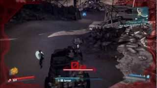 Borderlands 2 Unseen Predator Achievement At Level 5