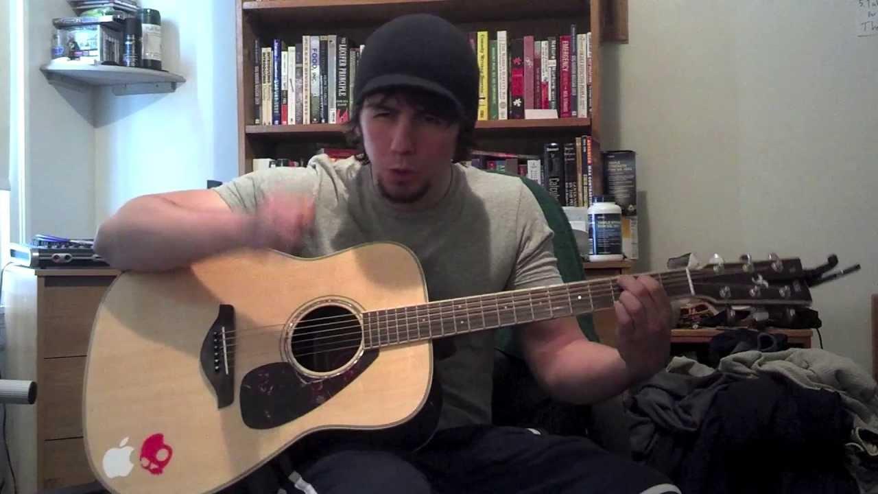 Three Chord Guitar Songs G C D