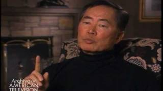 George Takei on WWII Japanese Internment