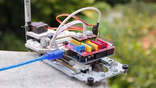3 Creative ideas with Arduino