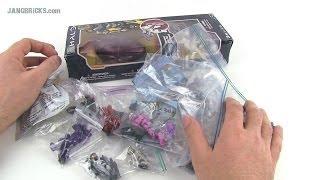 Mega Bloks Halo Figure Haul 12/30/2013