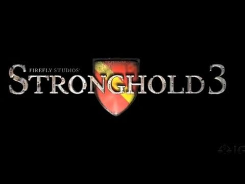 Stronghold 3 - Trailer [HD]