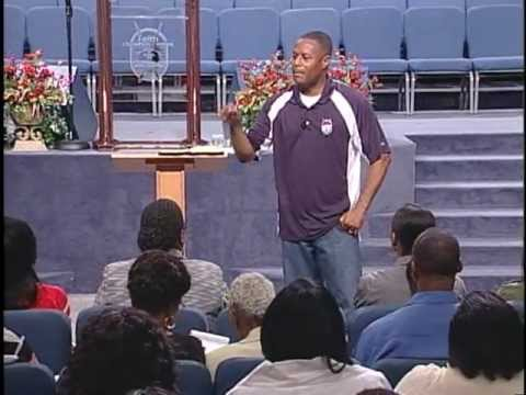 Pastor Nathaniel Perkins Part 2