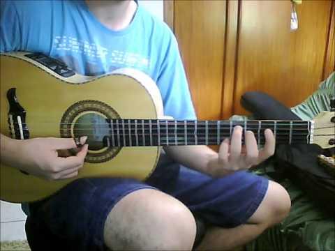Video aula da musica ''Proposta'' (Lucas Viola)