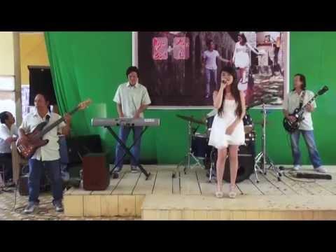 Hát Đám Cưới Cực Đỉnh : Ban nhạc Mai Xuân - Ngỡ