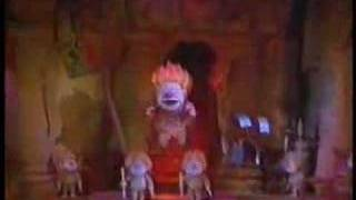 Snow Miser: Heat Miser