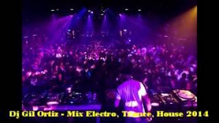 LO MAS NUEVO MUSICA ELECTRONICA MIX 2014 NIGTH CLUB