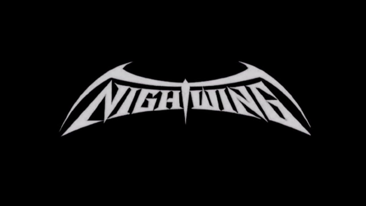 NIGHTWING TRAILER  YouTube