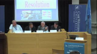 Presidential Power, Foreign Affairs & the 2012 Election - Panel II