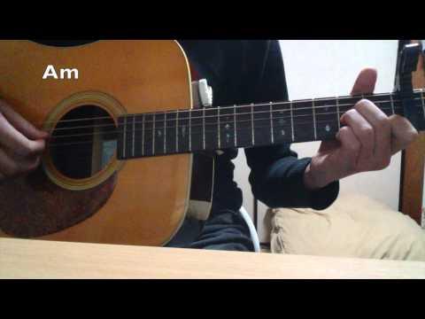 Bài 5: Xuân này con không về (Quang Lê) - Điệu Blue (Guitar Đệm Hát Cơ Bản)