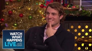Shep Rose's 'Summer House' Hookup   Southern Charm   WWHL