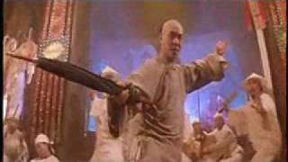 Jet Li As Master Wong Fei Hung Part 2