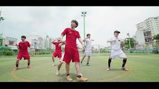 UNI5   VÌ EM LÀ OXY  Dance practice U23