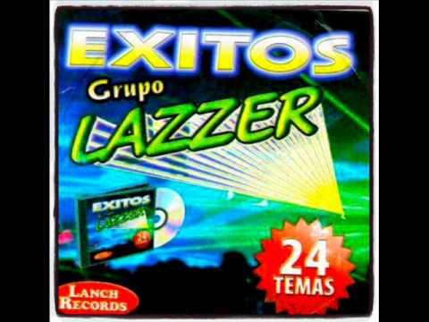 Grupo Lazzer- Cd de Éxitos!