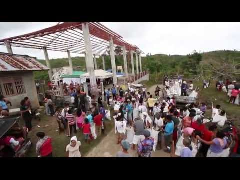 Typhoon Haiyan: 6 Months On | World Vision